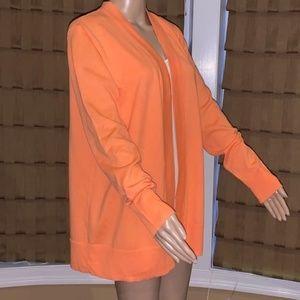 GAP  Open Cardigan Sweater Size XL NWT
